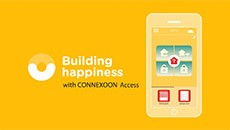 Watch a video of Connexoon Access: